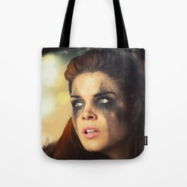Octavia Blake. Marie Avgeropoulos The 100 Tote Bag