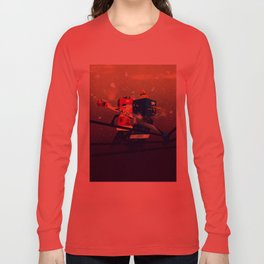 Amateurs Long Sleeve T-shirt