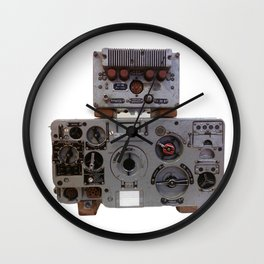 BP-26 Wall Clock