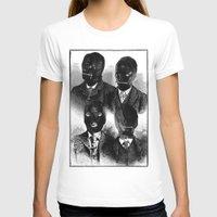 bdsm T-shirts featuring BDSM  by DIVIDUS