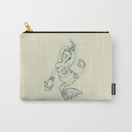 Sirene Carry-All Pouch