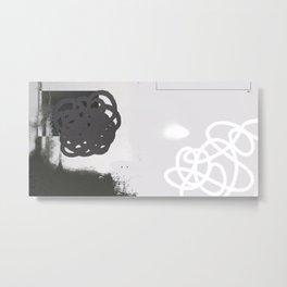 TAR Metal Print