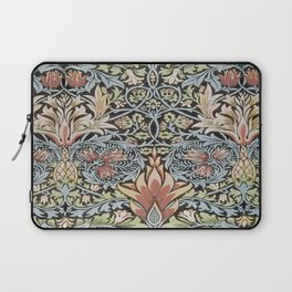 Art work of William Morris 6 Laptop Sleeve