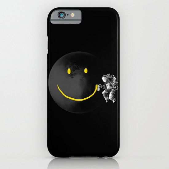 Make a Smile iPhone & iPod Case