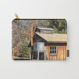 The Old Sugar House Carry-All Pouch