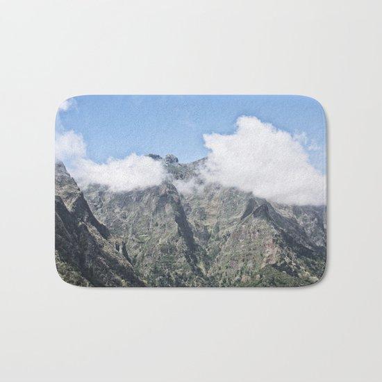 Mountain Madeira 5 Bath Mat