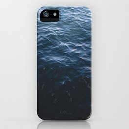 The Waves iPhone Case