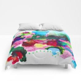 Ink 108 Comforters
