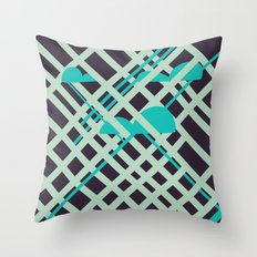 dream Throw Pillow