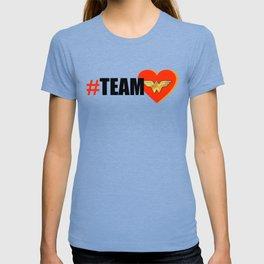 HASHTAG Heroes: AmazonPrincess T-shirt