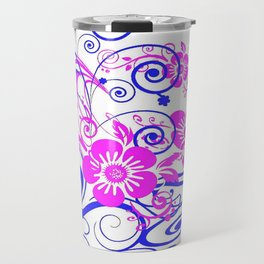 Patternbp1 Travel Mug