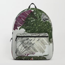 Carbonation Collection: holiday Backpack