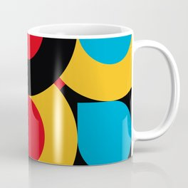 I Love Colors, and tiny little mistakes in the top right corners.... :) Coffee Mug