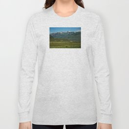 Mountain Valley Long Sleeve T-shirt