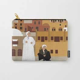 Marrakech, Morocco  Carry-All Pouch