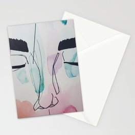 Shut Eye Stationery Cards