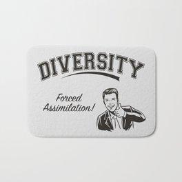 Diversity - Forced Assimilation Bath Mat