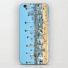 Huntington Beach iPhone & iPod Skin