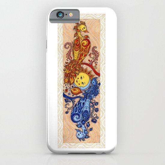 Carpe Diem, Carpe Noctem iPhone & iPod Case