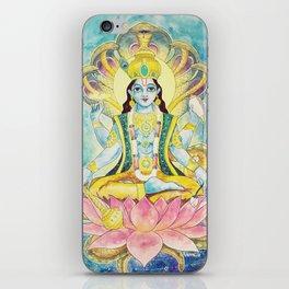 Preservation, Vishnu iPhone Skin
