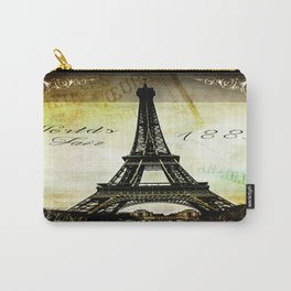 The Worlds Fair of 1889 Carry-All Pouch