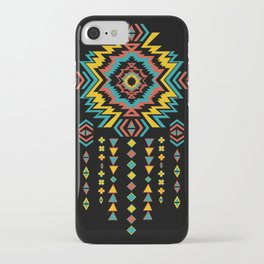American Indian 3 iPhone Case