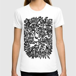 CardioMech 1 T-shirt