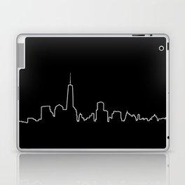 New York Life Line Laptop & iPad Skin