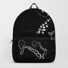 -//-octopus interference -//- Backpack