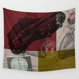 London Corazon FC Stomp 1961 Wall Tapestry