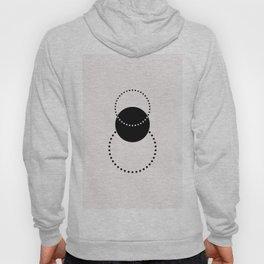 Geometric print - Shapes 001 Hoody