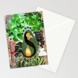 Remedies for Re(membering) Stationery Cards