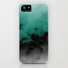 Zero Visibility Emerald Slim Case iPhone SE