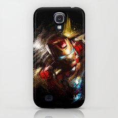 -I-r-M- Galaxy S4 Slim Case