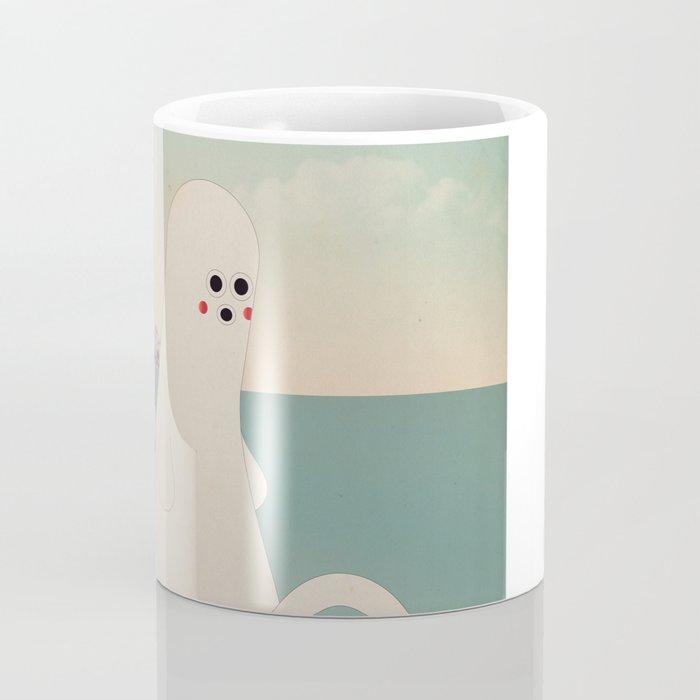 s - k a p p a Coffee Mug