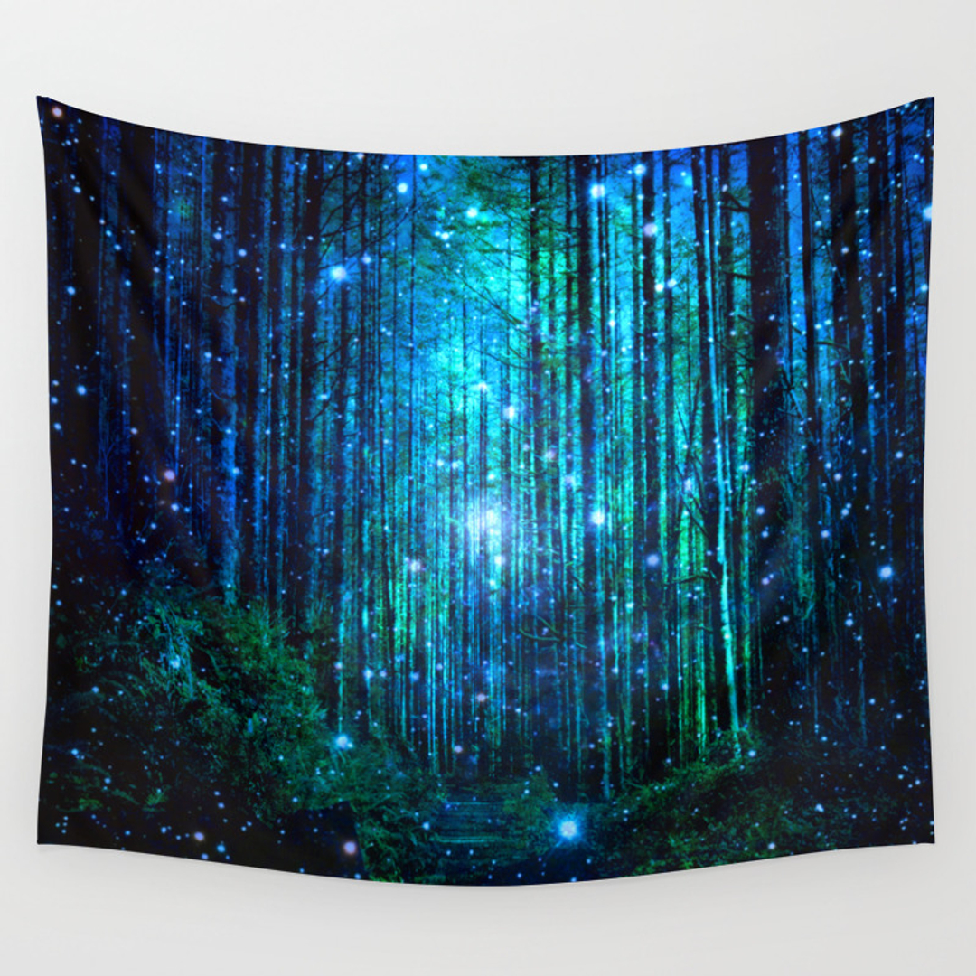 Society6 Wall Paintings
