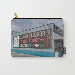 Liquor Store Hawthorne Carry-All Pouch