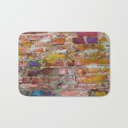 There's No Place Like Home Bath Mat