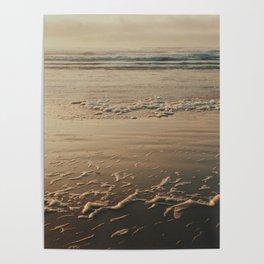 Deep Wide Ocean Poster
