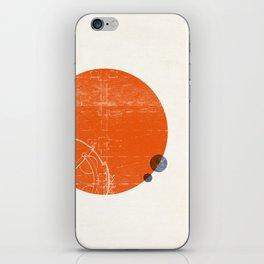 Mars I iPhone Skin