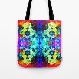Inside out 5 Tote Bag