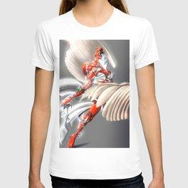 Verika, Dragon Dancer of Rik G'Arok T-shirt