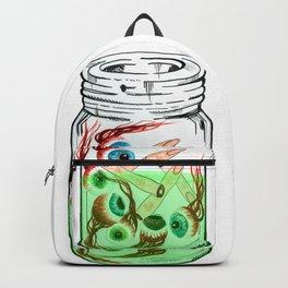 Pickled Enemies Backpack