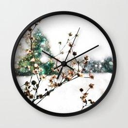 Thrive Wall Clock
