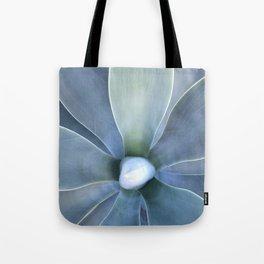 Giant Succulent Tote Bag