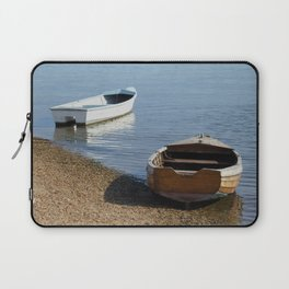 Row Boats Laptop Sleeve