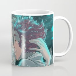 How to be a Werewolf: Chapter 7 Cover Coffee Mug