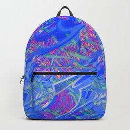 Aquatic #society6 #decor #buyart Backpack
