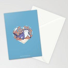 NIBBLE the Hammerhead Shark Stationery Cards