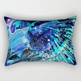 Would You Wrap Rectangular Pillow
